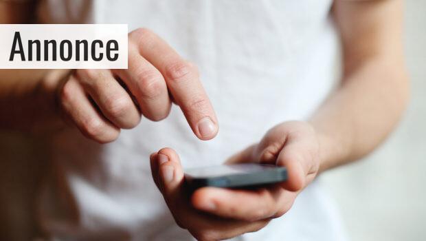 Prisoversigt mobilabonnement