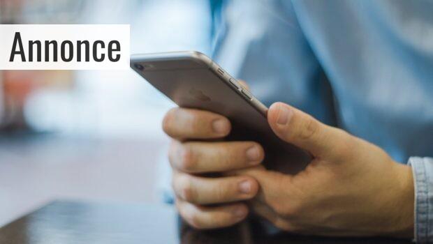 Virksomheder gjort mobil