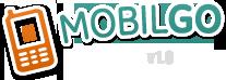 Mobil2go.dk logo